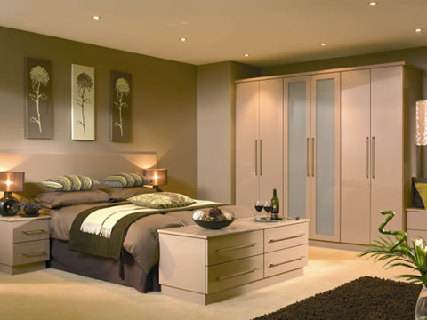 Fitted wardrobes stalybridge bespoke fitted wardrobe for Bedroom design uk