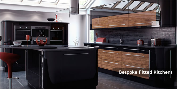 fitted kitchens Stalybridge bespoke kitchens Stalybridge Tameside